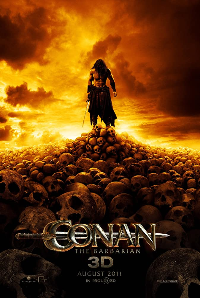 [RECENSIONE] Conan – The Barbarian