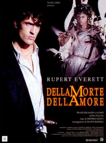 [RECENSIONE] Dellamorte Dellamore