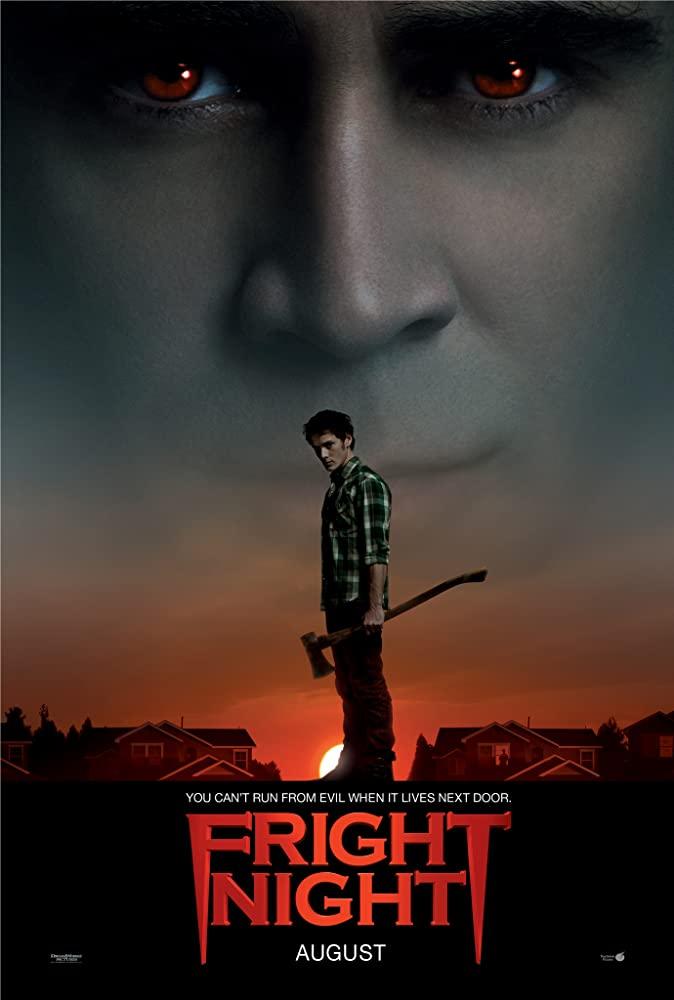 [RECENSIONE] Fright Night – Il Vampiro della Porta Accanto