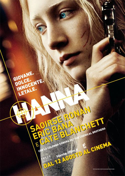 [RECENSIONE] Hanna