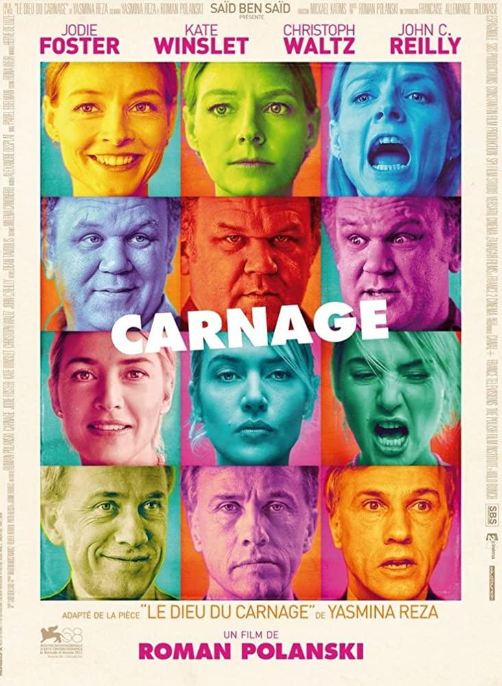 [RECENSIONE] Carnage