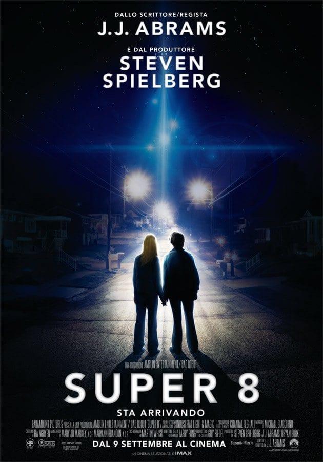 [RECENSIONE] Super 8