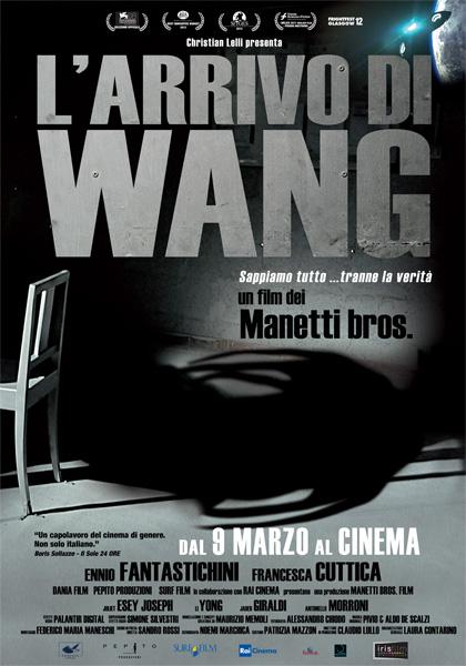 [RECENSIONE] L'arrivo di Wang