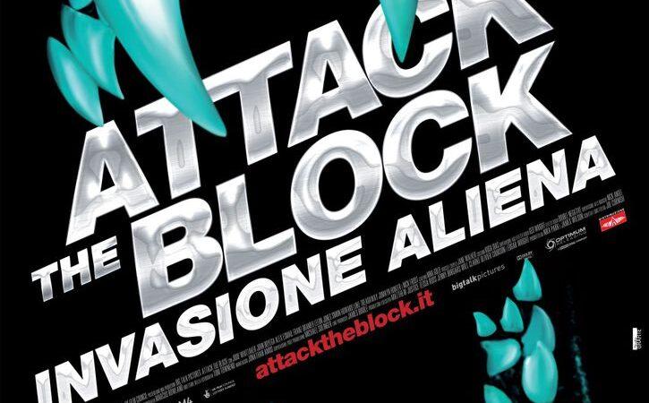 [NEWS] Joe Cornish pensa al sequel di Attack the Block