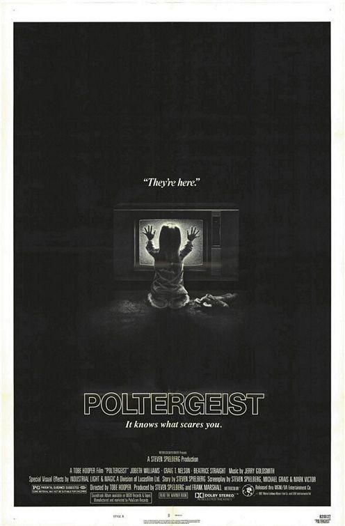 [EXTRA] I 30 anni di Poltergeist di Tobe Hooper