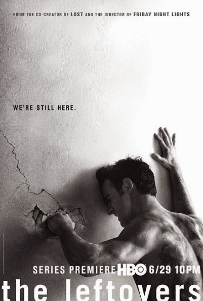 [RECENSIONE] The Leftovers (serie tv)