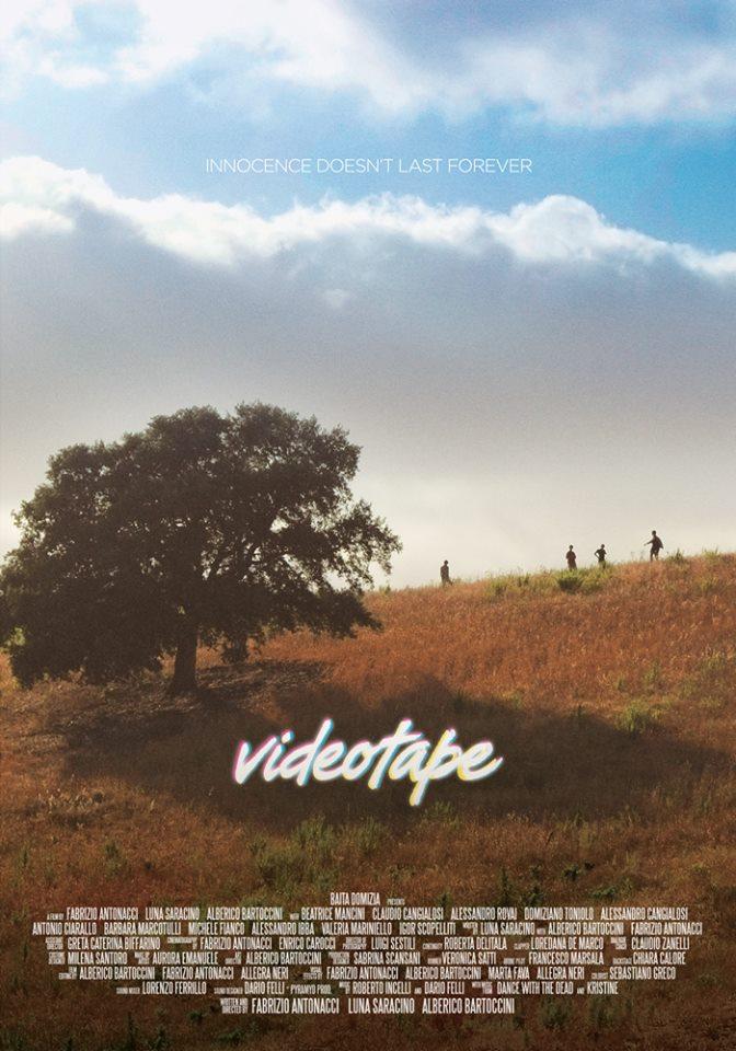 [RECENSIONE] Videotape (cortometraggio)