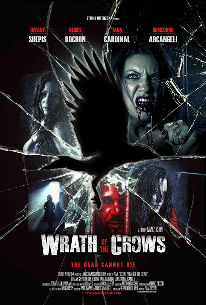 [RECENSIONE] Wrath of the Crows