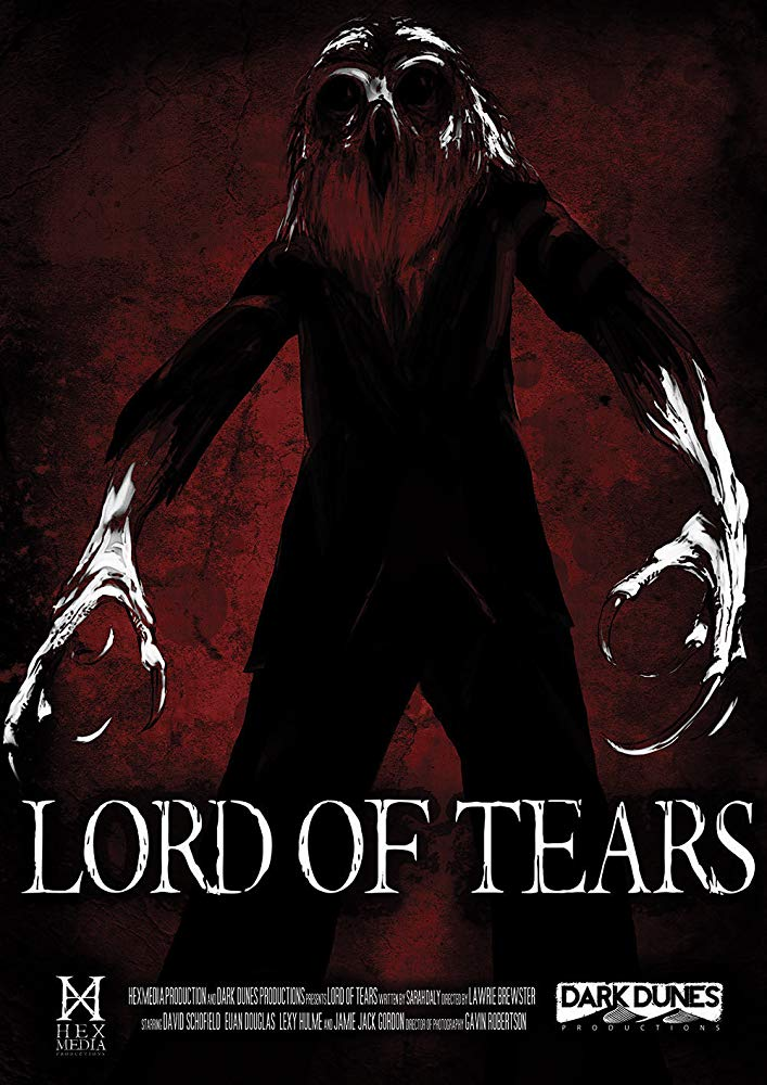 [RECENSIONE] Lord of Tears