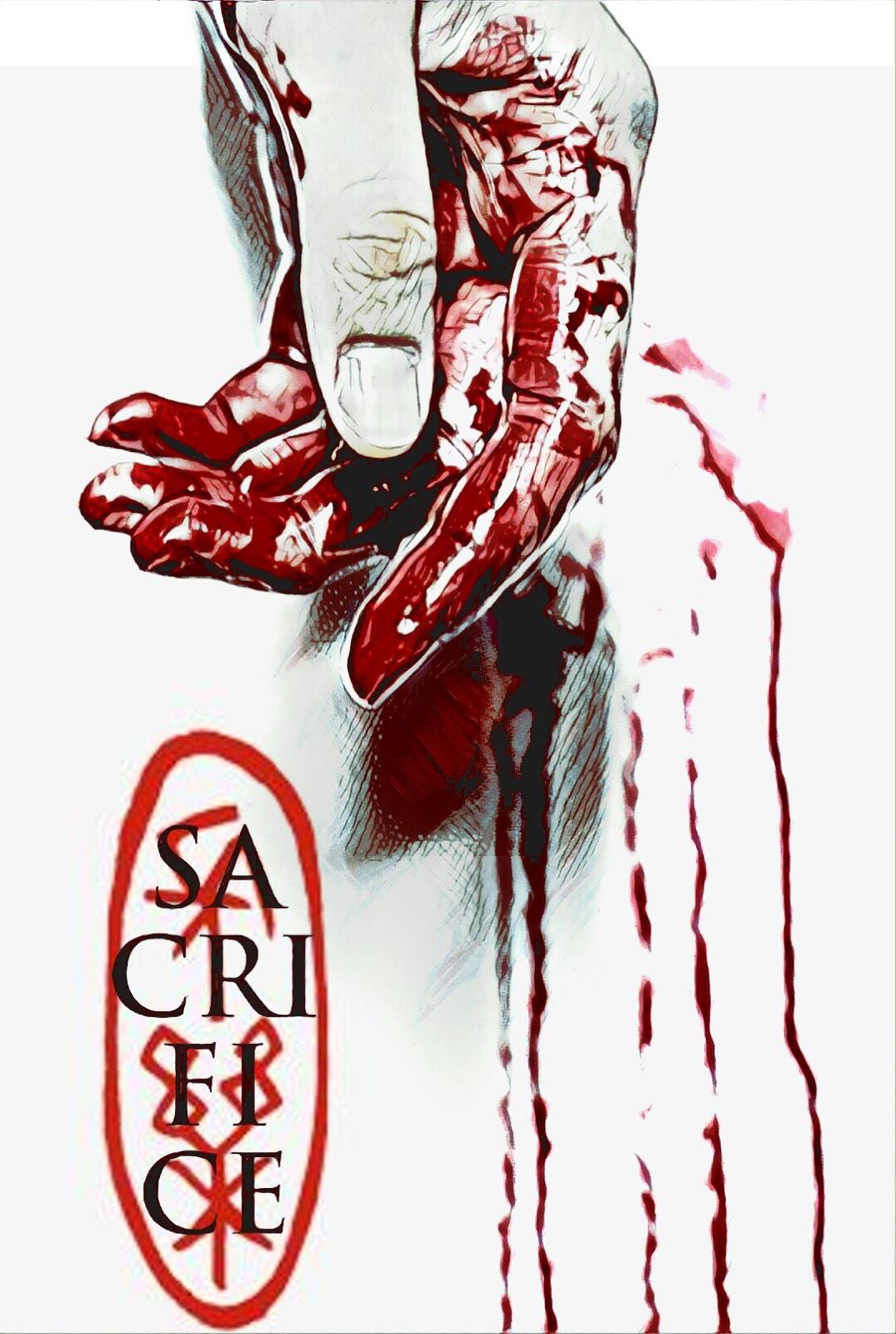 [RECENSIONE] Agli ESTREMI del cinema indie: Sacrifice di Poison Rouge