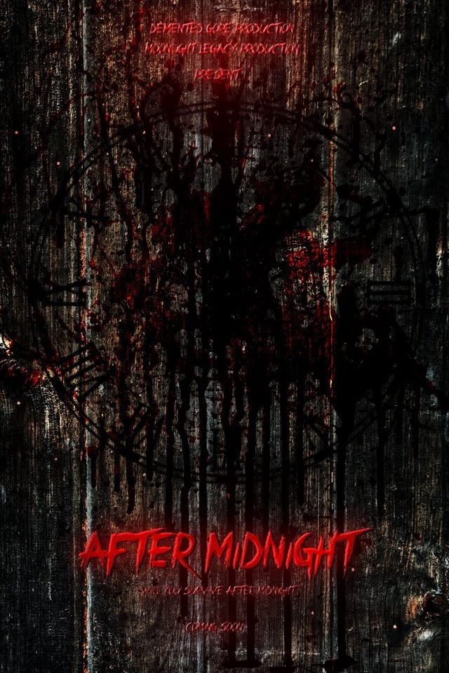 [RECENSIONE] After Midnight
