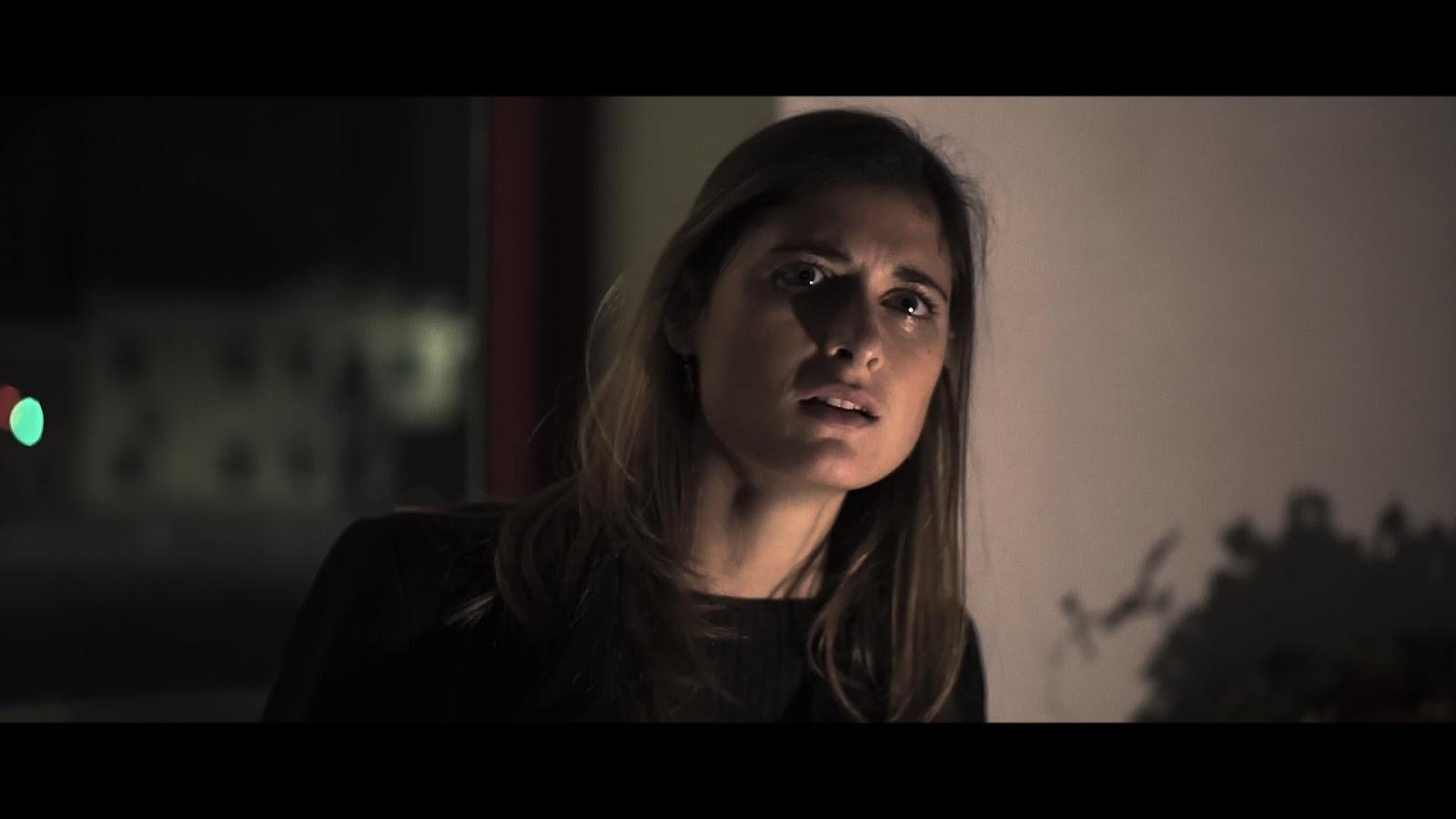 [NEWS] La locandina di Khalimbu, il corto di Nicola Pegg per After Midnight 2