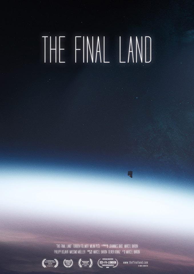 [OLTRE LO SPECCHIO] Das Letzte Land (The Final Land), la recensione