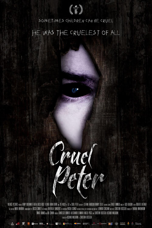 [NEWS] Al Taormina Film Fest l'anteprima dell'horror italiano Cruel Peter
