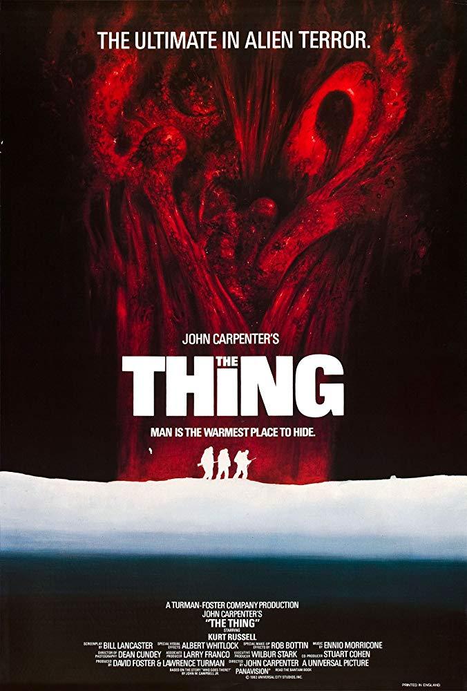[EXTRA] I 30 anni di La cosa di John Carpenter