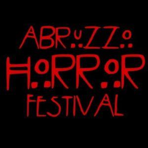 Il logo Abruzzo Horror Festival