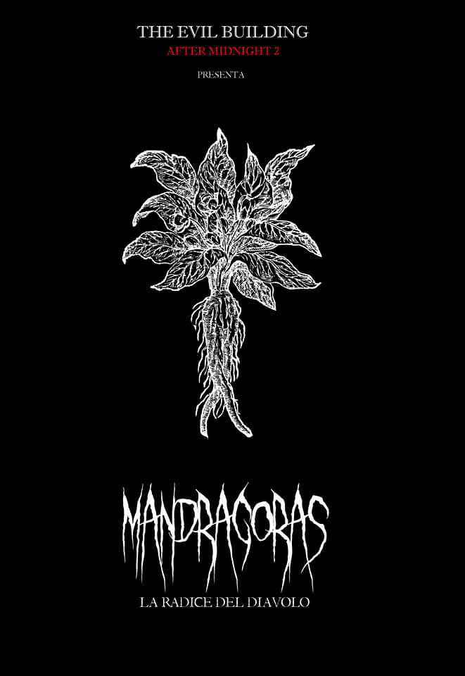 [NEWS] Il teaser trailer di Mandragoras