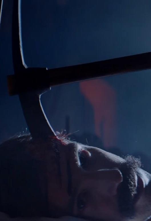 [NEWS] Il secondo trailer di Karma, nuovo cortometraggio di Armando del Rio