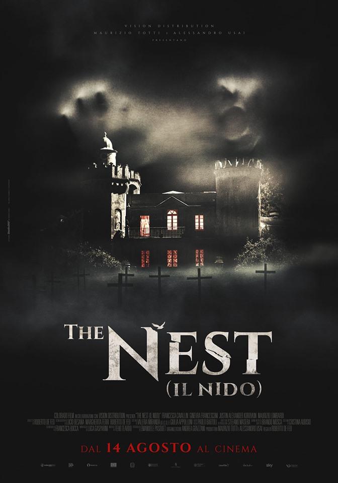 [RECENSIONE] The Nest – Il Nido