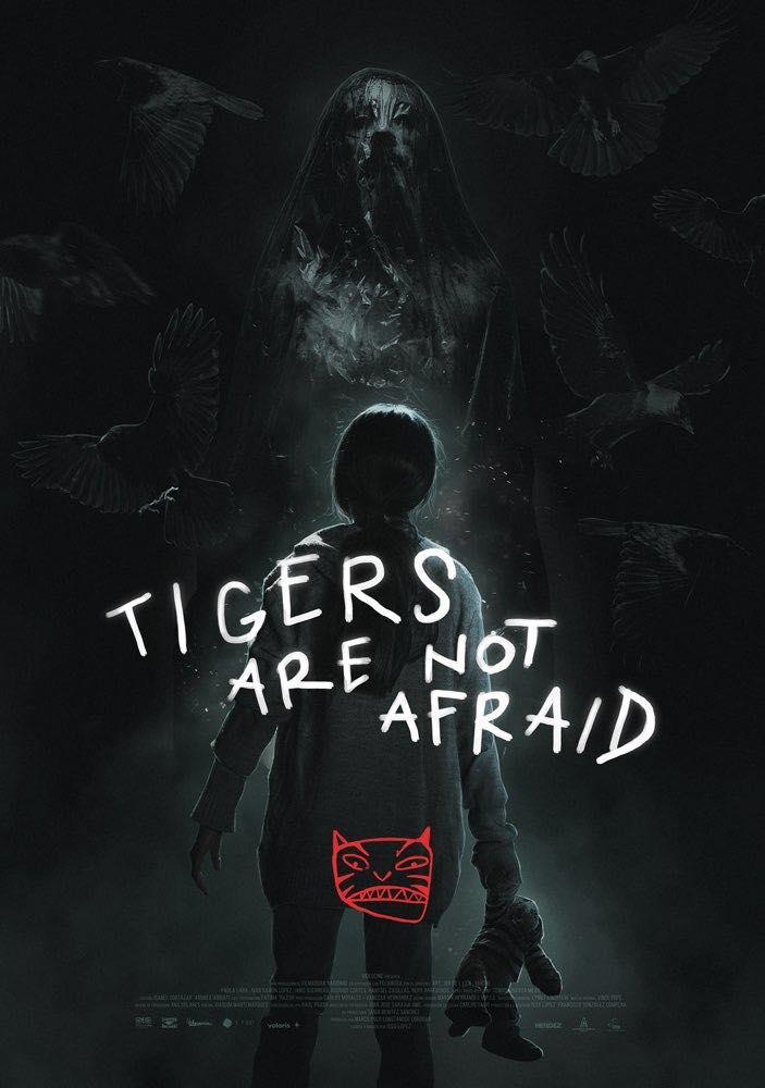 [NEWS] Il nuovo trailer di Tigers Are Not Afraid