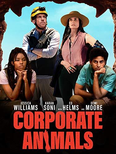 [NEWS] Il trailer di Corporate Animals