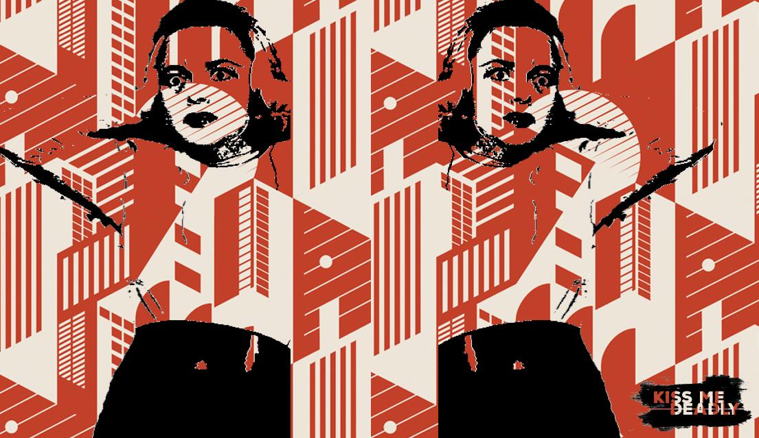 [NEWS] Parte oggi e si concluderà il 31 agosto Kiss Me Deadly: kermesse Noir a Campobasso