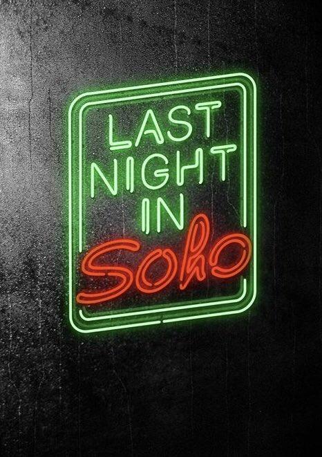 [NEWS] Il trailer di Ultima Notte a Soho di Edgar Wright
