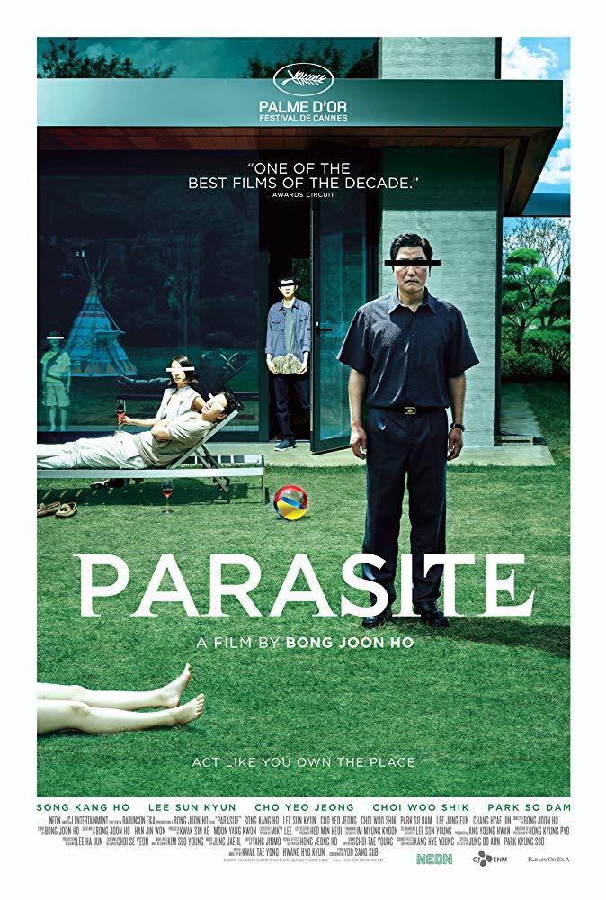 [NEWS] Il trailer per l'uscita statunitense di Parasite di Bong Joon-Ho