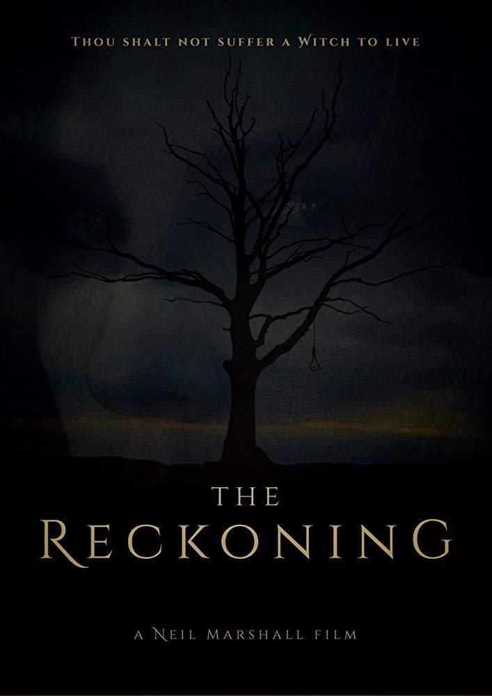 [NEWS] Prima immagine da The Reckoning, nuovo film di Neil Marshall