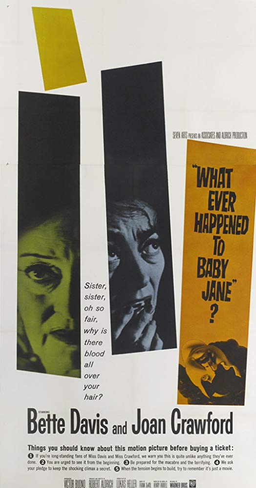 [RECENSIONE] Che fine ha fatto Baby Jane?