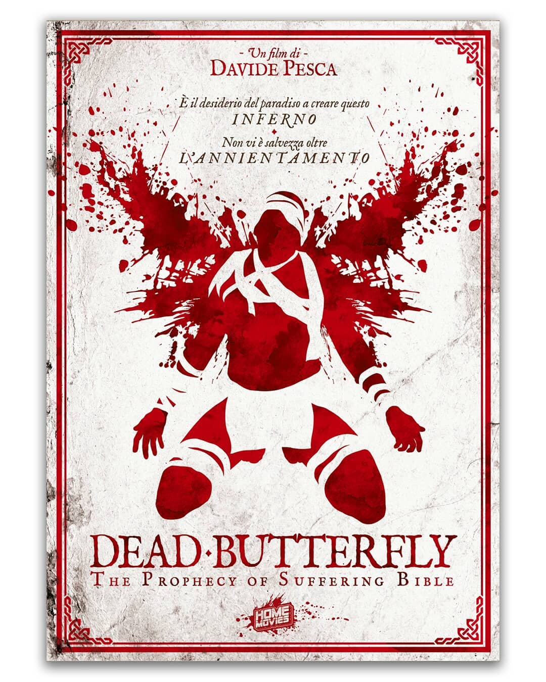 [RECENSIONE] Dead Butterfly: Prophecy of Suffering Bible