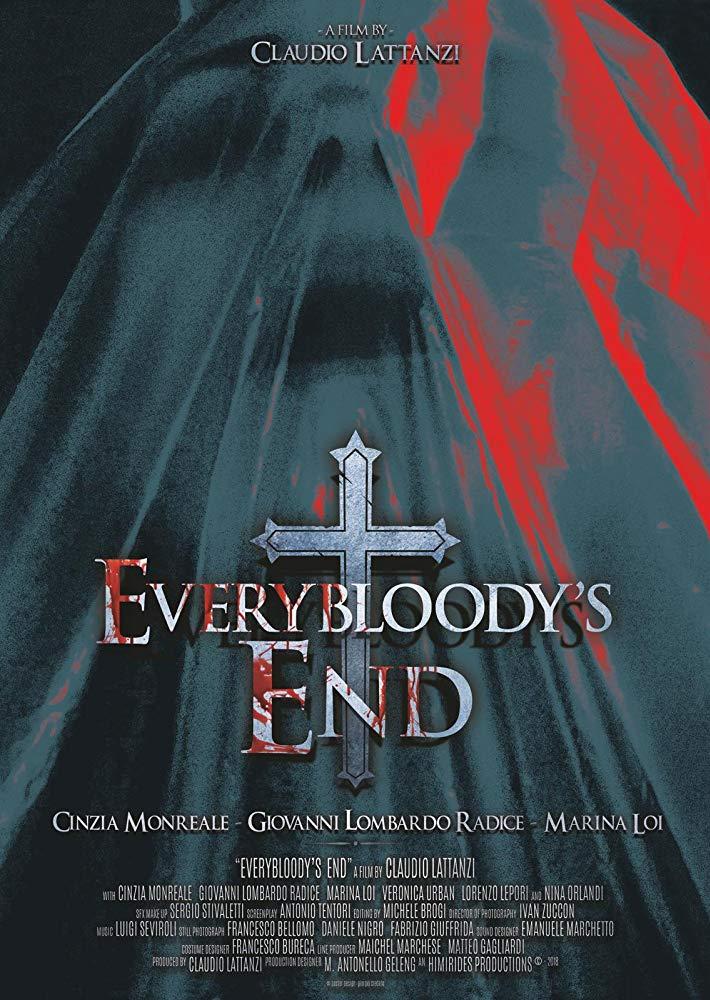 [NEWS] Everybloody's End all'Asylum Fantastic Fest
