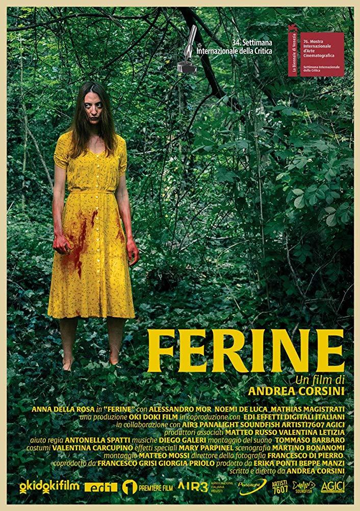 [VENEZIA 76/SIC 34] Ferine – La recensione