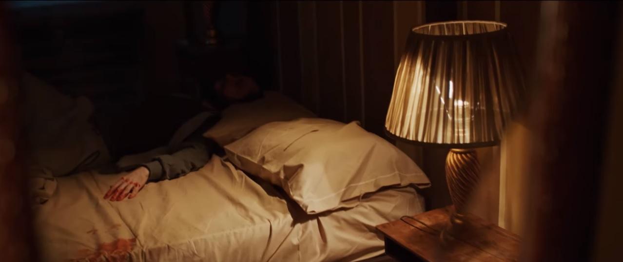 [NEWS] Il trailer di Il Riflesso Nascosto, corto di Eugenio Krilov