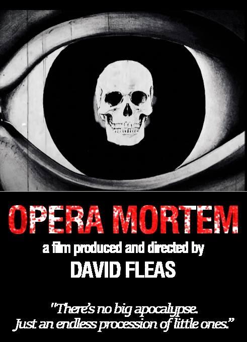 [ESCLUSIVA] Intervista a Giovanni Mele su Opera Mortem