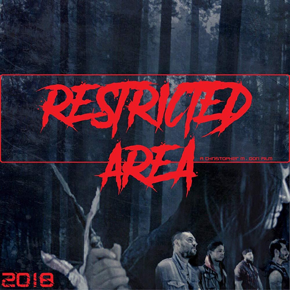 [NEWS] Quattro operai e un culto nei boschi in una Restricted Area, il trailer