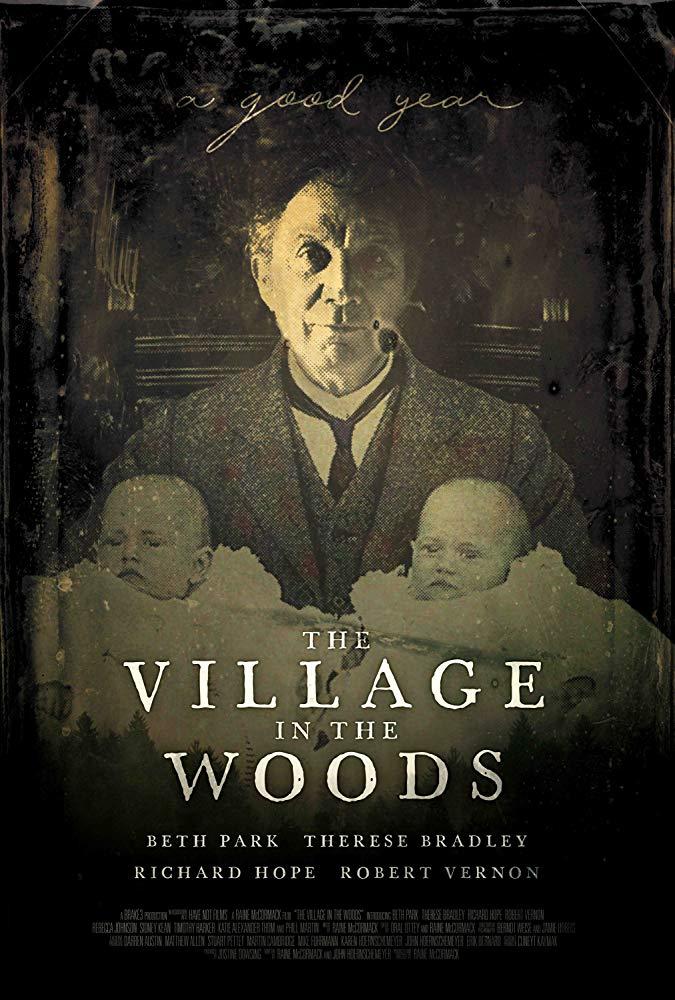 Il nuovo trailer di The Village in the woods