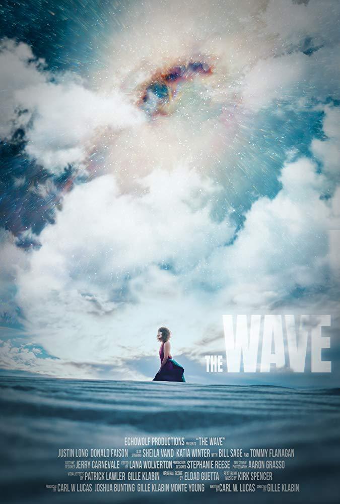 [NEWS] Il nuovo trailer del lisergico The Wave