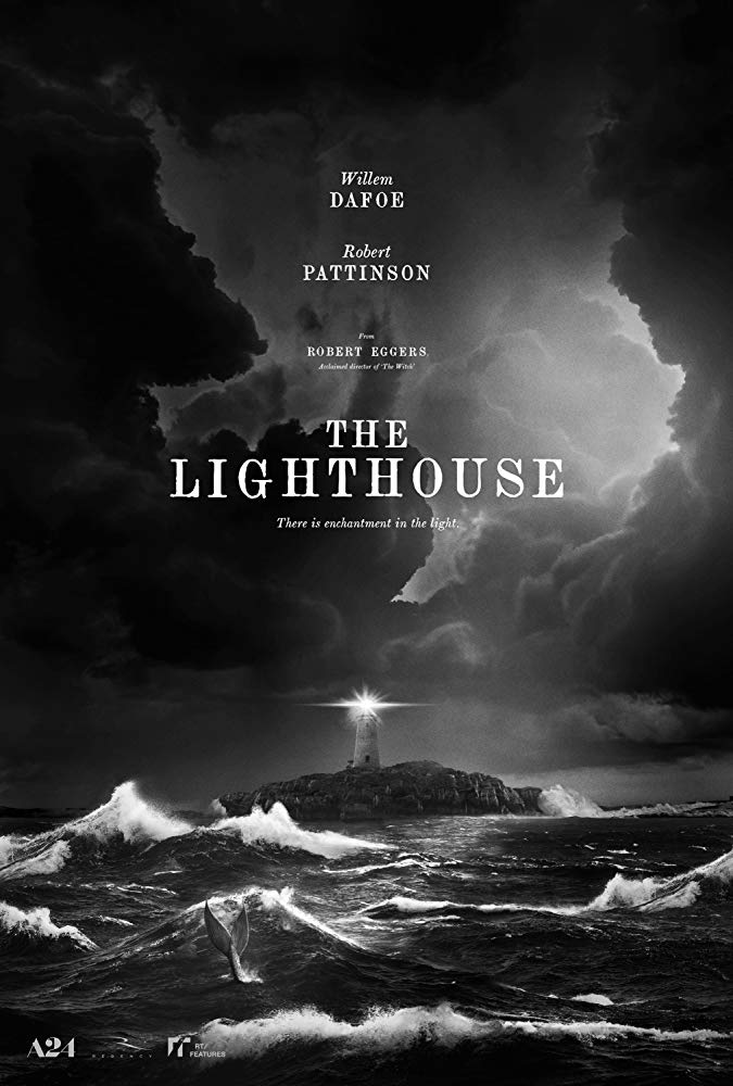 The Lighthouse in proiezione al Lake Como Film Festival