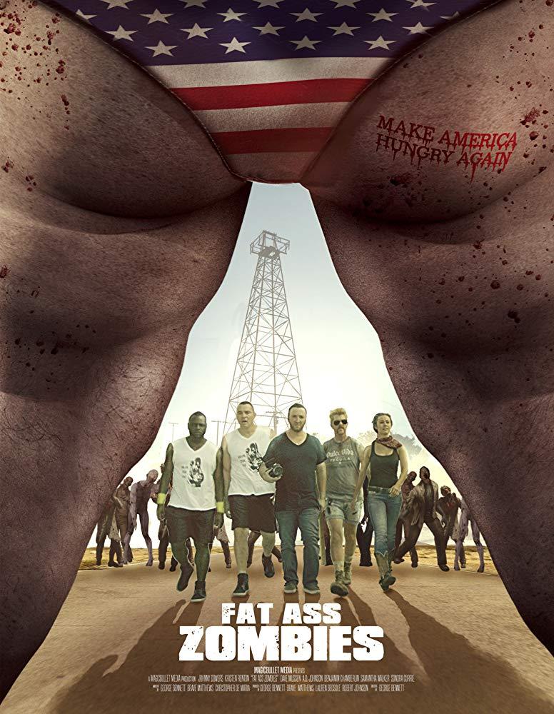 [NEWS] Il trailer di American Zombieland, la risposta low-budbet a Zombieland – Doppio Colpo