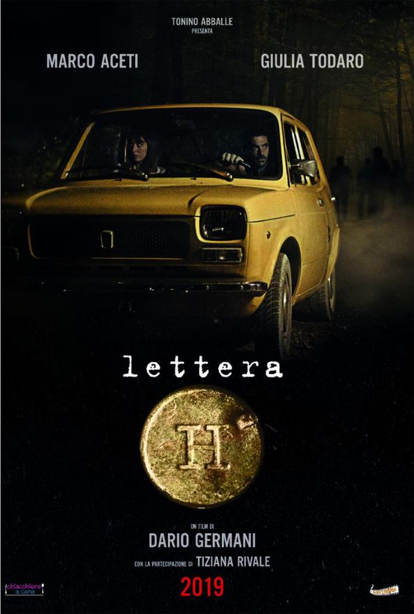 [RECENSIONE] Lettera H