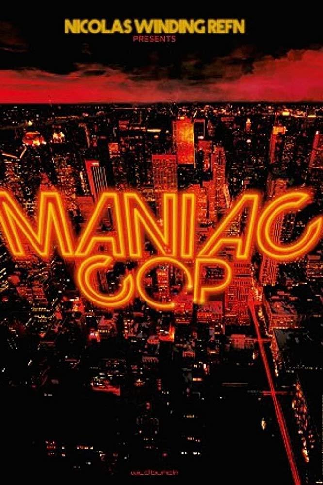 NEWS Il remake di Maniac Cop di Refn diventa una serie TV HBO