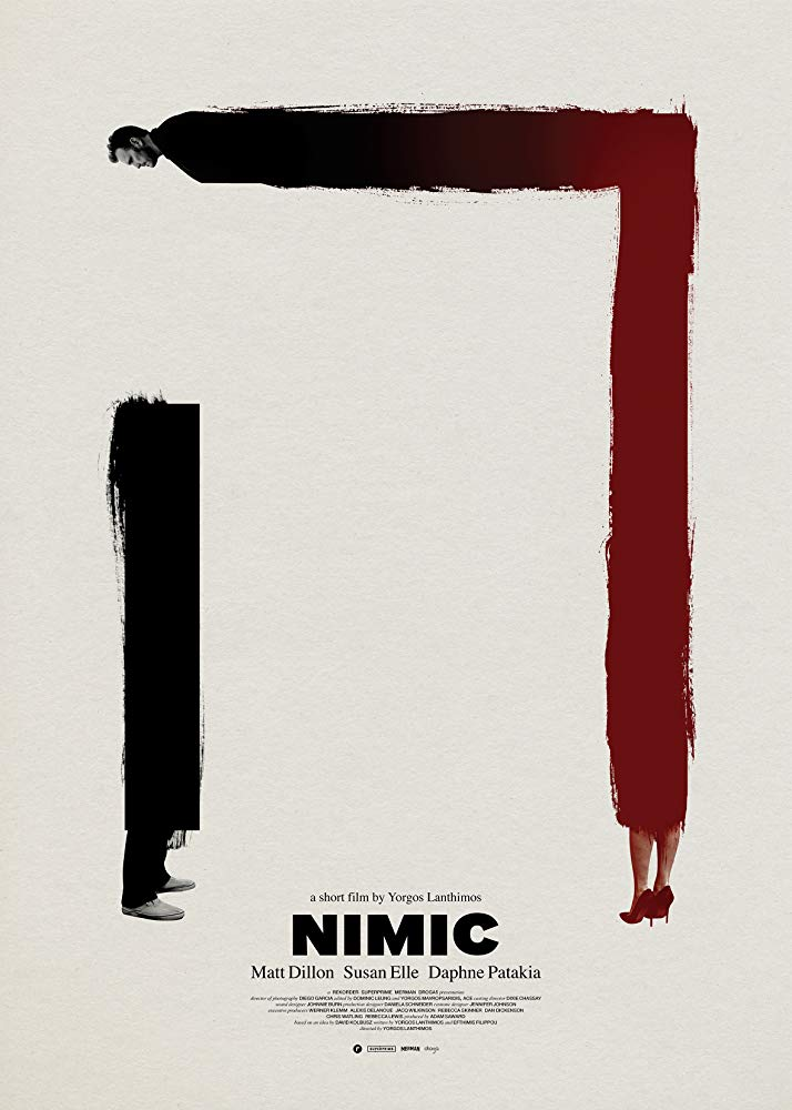 [NEWS] Nimic, il nuovo corto di Yorgos Lanthimos oggi al Sedicicorto Film Fest