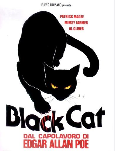 [RECENSIONE] Black Cat (Gatto Nero)