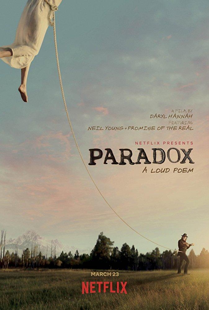 [RECENSIONE] Paradox (2018)
