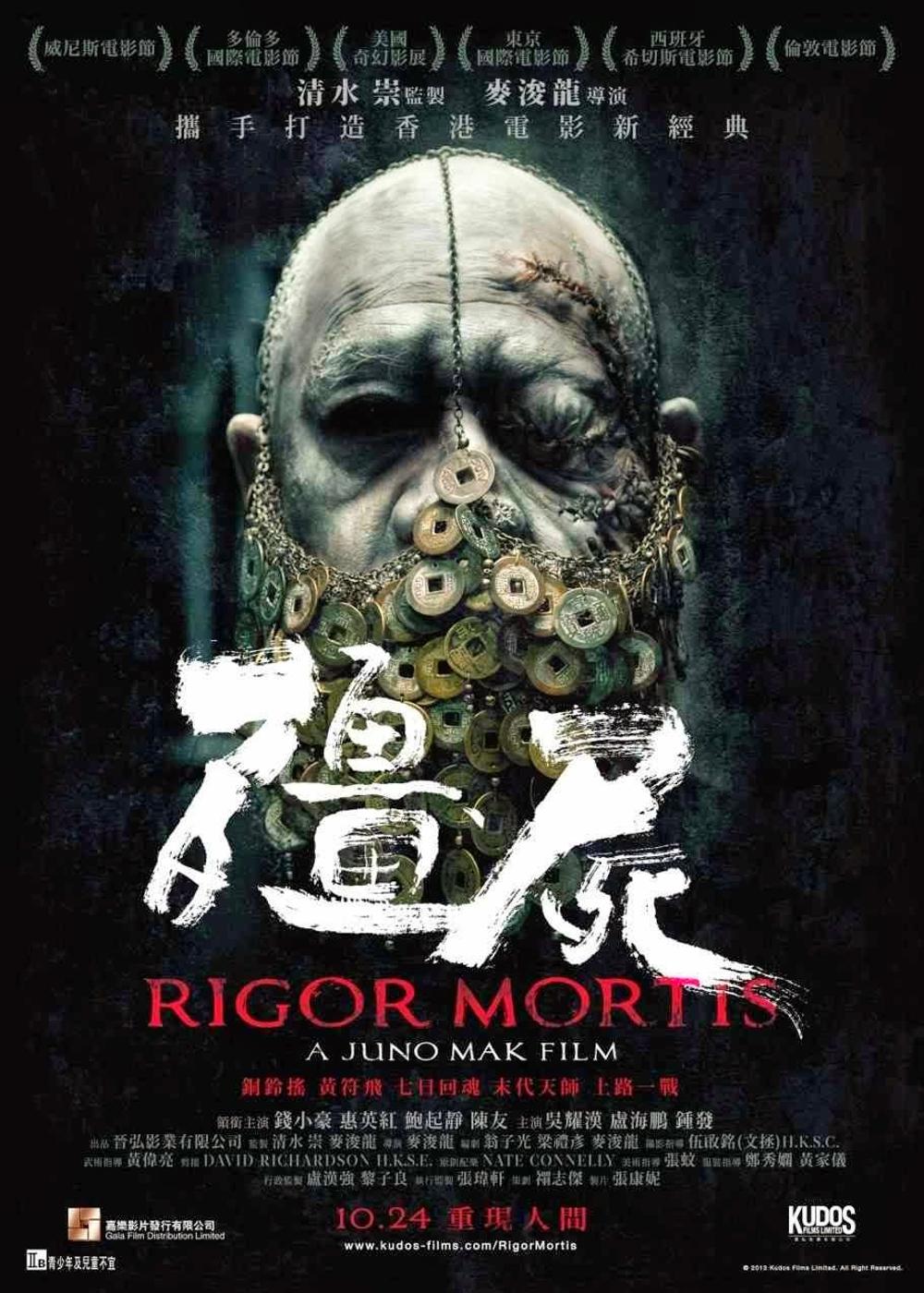[RECENSIONE] Il Cacciatore di vampiri – Rigor Mortis