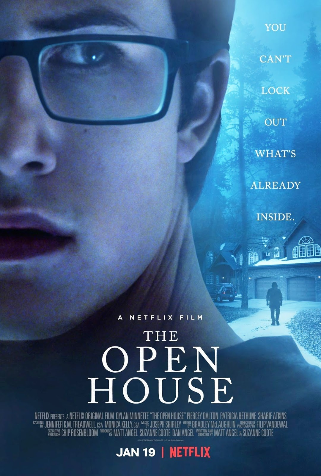 [RECENSIONE] The Open House