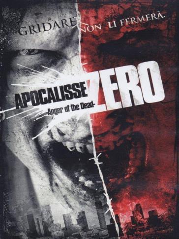 [RECENSIONE] Apocalisse Zero
