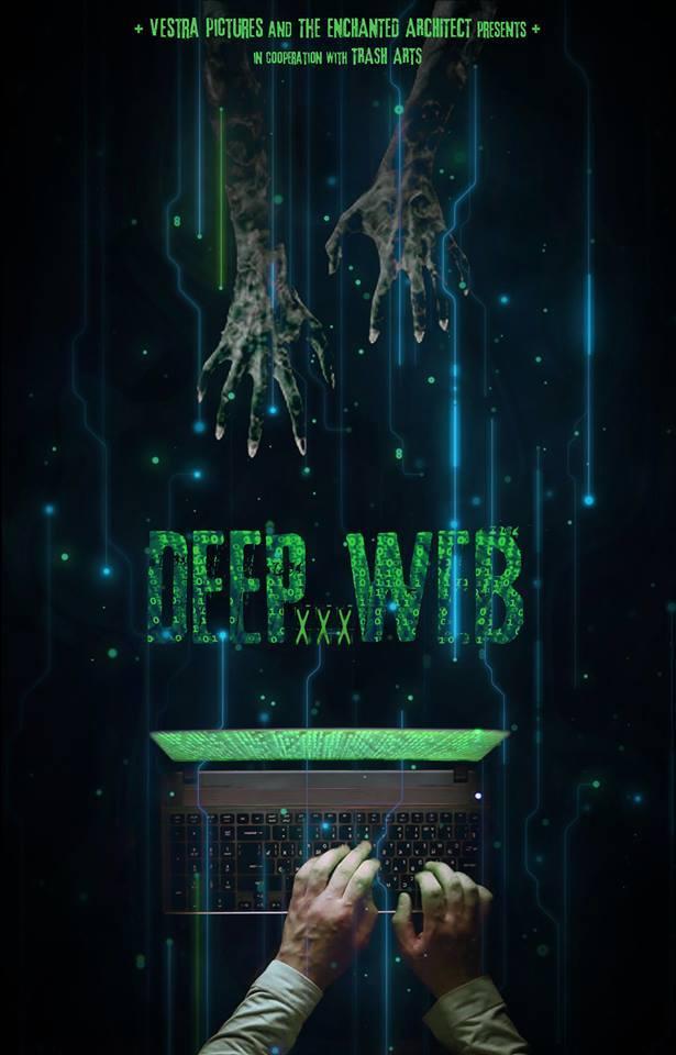 [RECENSIONE] Deep Web XXX