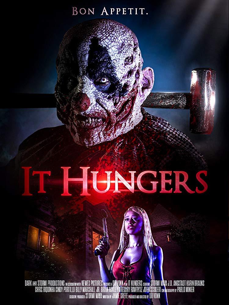 [NEWS] Ancora clown assassini… Il trailer di It Hungers